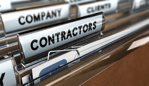 Sub-contractors vs. UK payroll