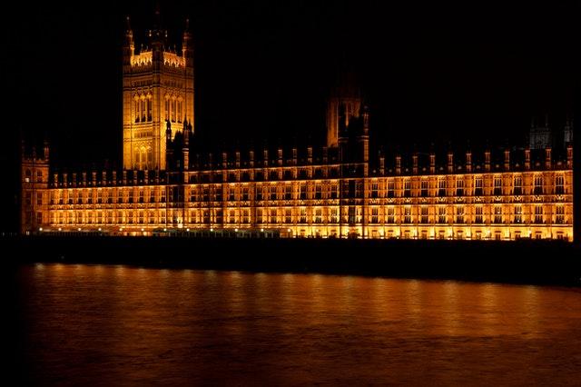 Paul Beare - Houses of Parliament