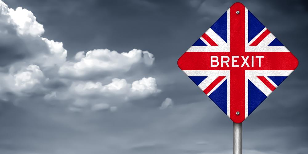 Paul Beare blog - VAT registered businesses and brexit