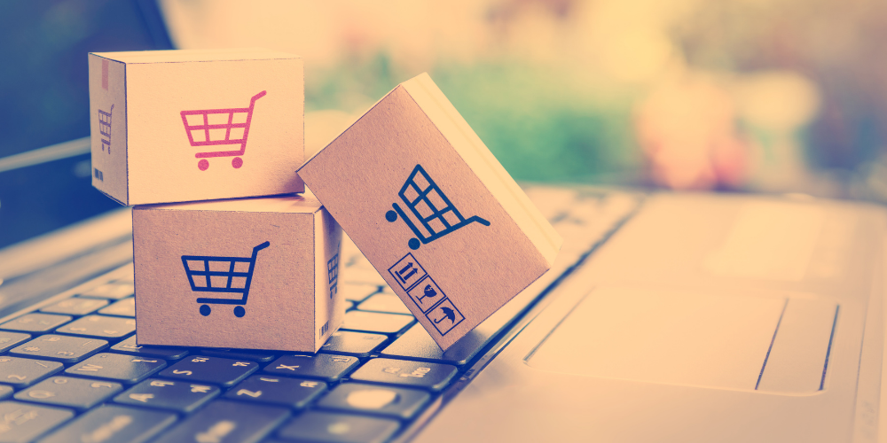 Paul Beare blog - e-commerce