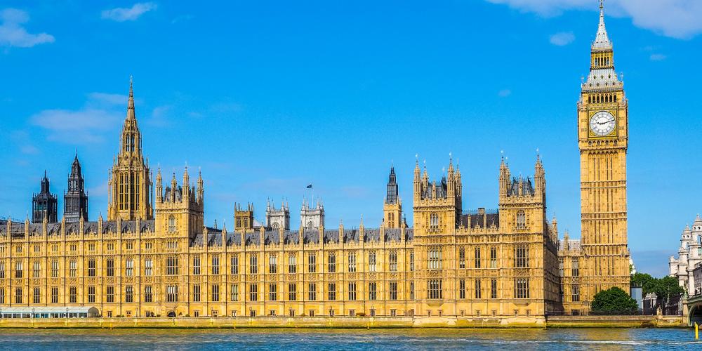 Paul Beare blog - the budget announcement