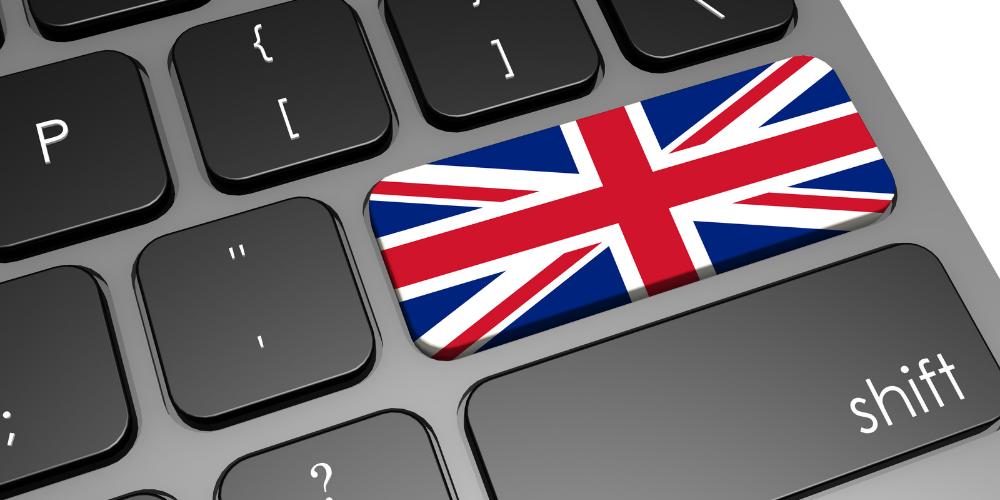 Paul Beare blog - VAT registered