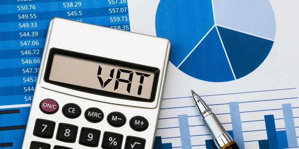 Paul Beare blog - VAT return