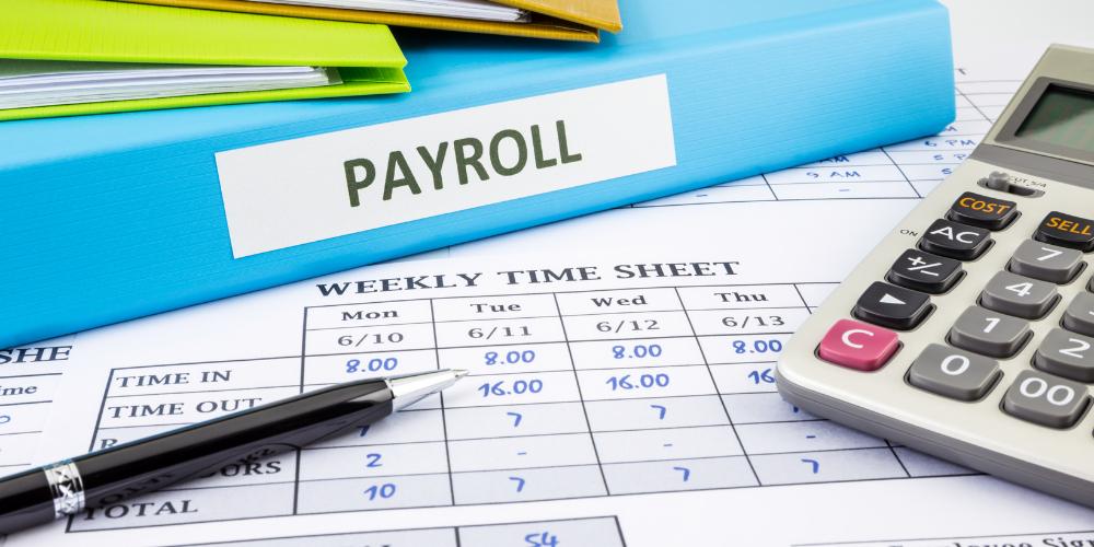 Paul Beare blog - UK PAYE scheme